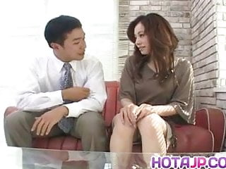 Equis scan tool asian - Reina yoshii has snatch rubbed and sucks tool until gets cum