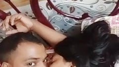 Bengali gf and bf romance