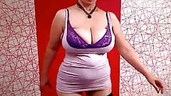 funny mature with big boobs