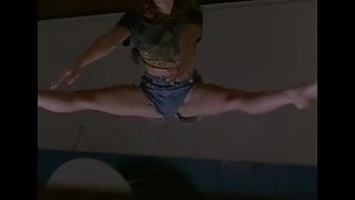 Amy Jo Johnson fucking in Without Limits