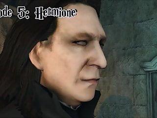 Enchanting pleasure pdf Hogwarts enchanted 05