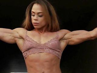 Danielle fishel bikini neutrisystem Lovely muscular danielle pmv compilation
