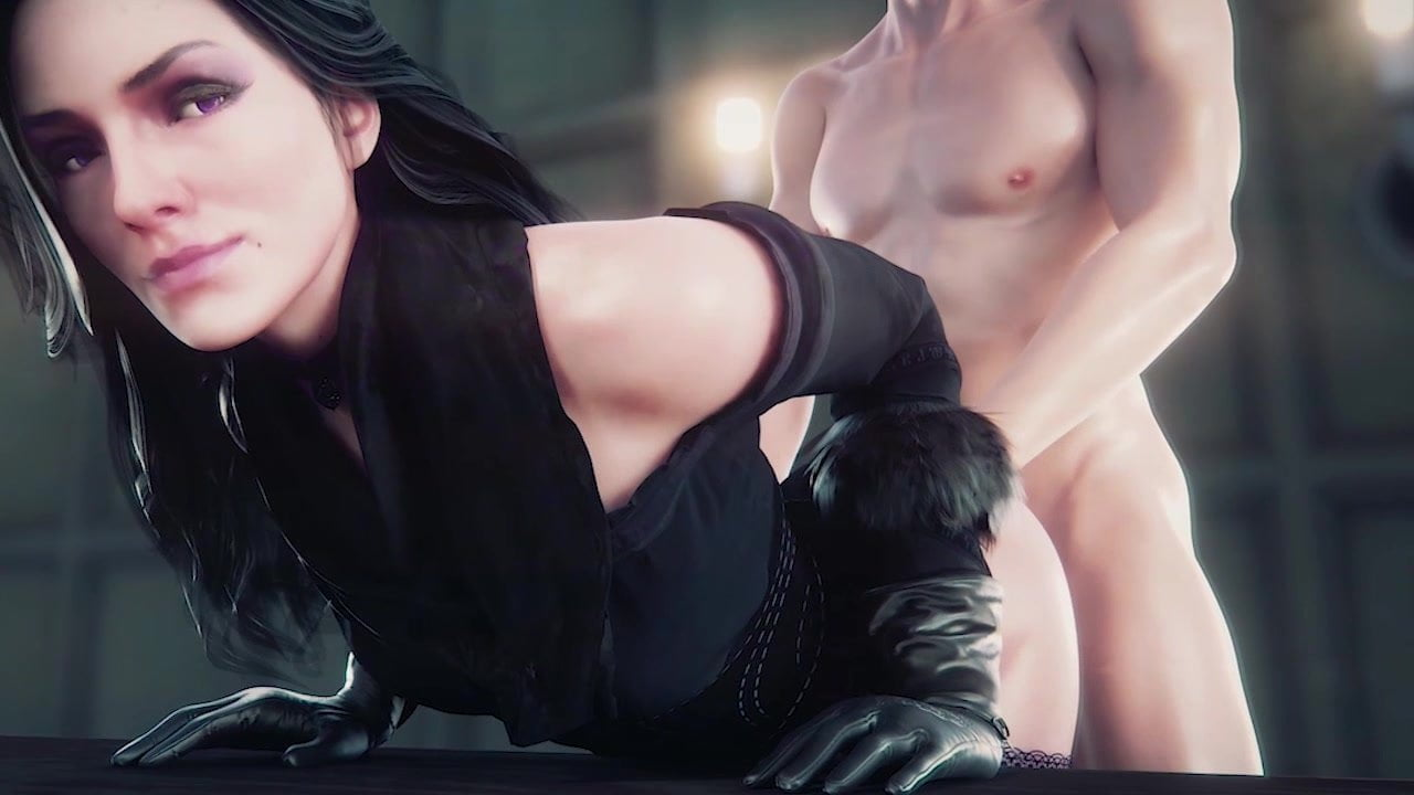 Amateur Porn Custome The Witcher yennefer doggystyle fucked the witcher 3