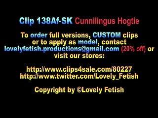 Swingers sk Clip 138af-sk cunnilingus hogtie - 17:28min, sale: 14