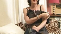 Sophie Pasteur French MILF