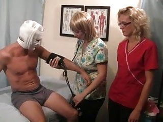 Medical fetish videos streaming Medical fetish - prostate stimulation handjob