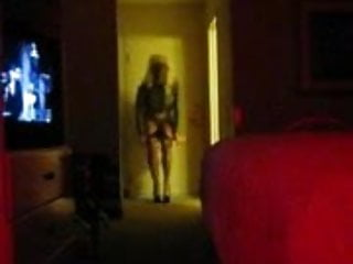 Stockings transvestite - Las vegas hotel transvestite dildo
