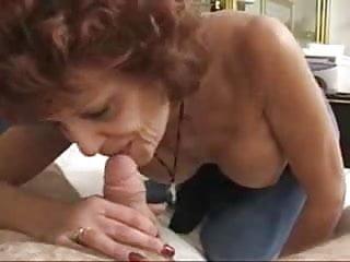 Fake tits granny Old Women