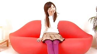Young hottie Aimi Nakatani looks smokin - More at hotajp.com