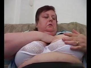 Fat granny tits Fat granny r20