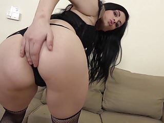 Alice alice alice fuck who Alice nice gets interracial anal fucked filled with cumshot