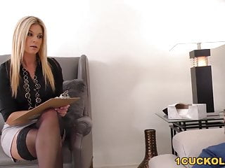 Tanya summers porn - Cougar india summer fucks big black dick - cuckold sessions