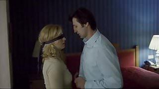 Petra Morze - Antares (2004) Sex Scene