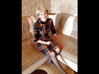 Ukrainian nurse busty khadafi - Nurse legs in the hospital at the end of the video