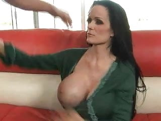 Naked seniors sucking and fucking Sofia staks - hot busty senior citizen