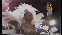 CARNAVAL SEXY BRAZIL PORTELA 1995 CAMPEANS