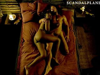 Nude sailing charters Zethu dlomo nude scene from black sails on scandalplanet.com