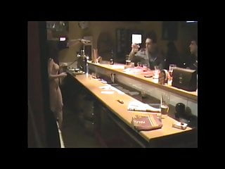 Bar waitress sex tube Cmnf-bar waitress 3