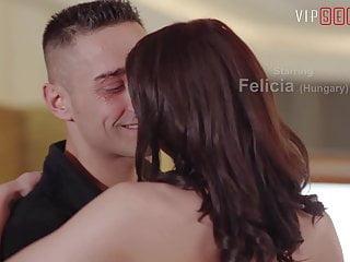 Hardcore erotic sex story online Vipsexvault - felicia kiss has hardcore erotic sex with bf