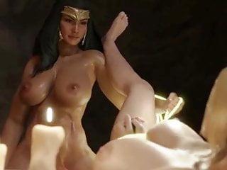 Ivanka Wonderwoman