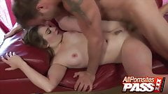 Leave That Cum Inside Of Me - Tera Knightly