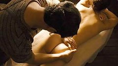 Audrey Tautou Naked Sex and Massage on ScandalPlanet.Com