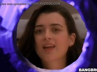 David wright sex tape - Ziva david sperm bank