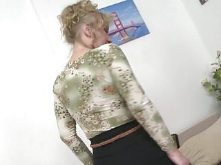 Granny sex video young boy Taboo sex with mature mom janka and young boy