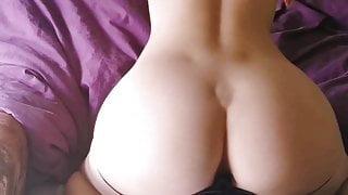 Teen amateur masturbation