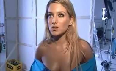 Jeanette Biedermann Im Porno-Stil