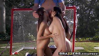 Brazzers - Big Tits In Sports -  Big Tits in Field Hockey sc