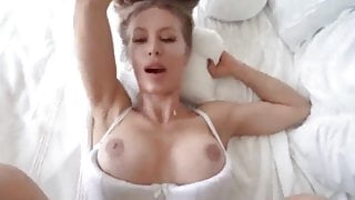 Friend's Wife Loves Cheating