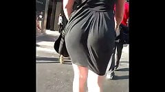 Candid Booty 8
