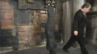 Kitti Vicious in Bondage pt. 3