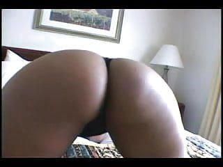 Eros ebony la kandi kream Big black butt kandi kream