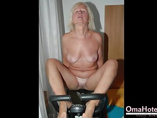 Amatuer mature gallery - Omahotel grandma pictures gallery slideshow