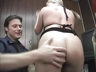 How to fuck tight pussy - Alicia rhodes really knows how to fuck