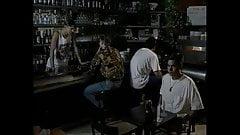 (Johan Pulik).Chicken in his first Gay Bar.