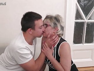 Mother fucking son free movies - Mature mother fucking younger son