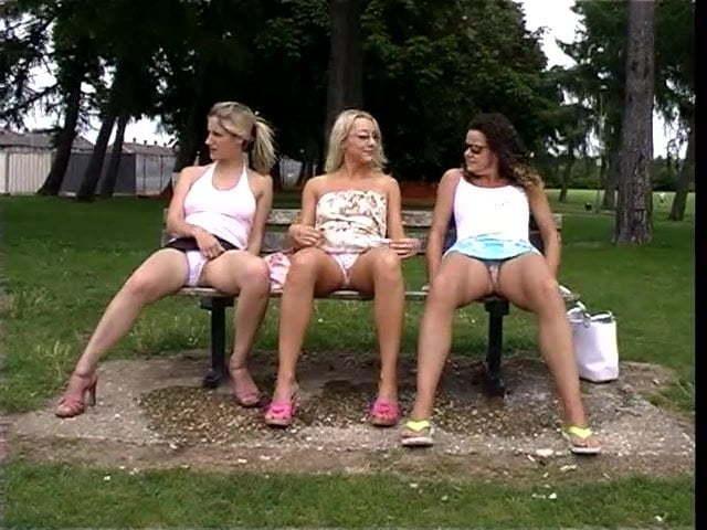 British Amateur Wife Threesome
