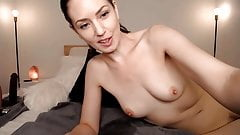 Delightful hairy goddess Sarah farts her anal while squirtin