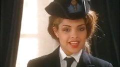 British Wren Officer Brings Home a Porn Film - GJ