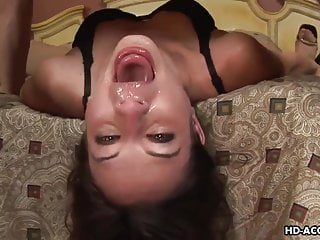 Wildest place sex Messy and wildest blowjob in history