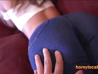 Pussy shots and creampies Creaming her sweet pussy shot from a hot angle