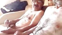 daddys webcam