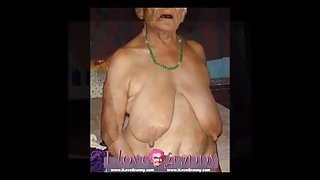 ILoveGrannY Mature Lady Sexy Pictures Slideshow