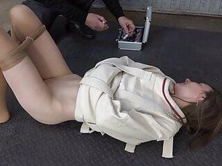 Straitjacket Porn