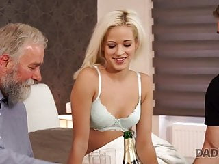 Old young sex mgp Daddy4k. old and young sex experiment is a birthday gift...