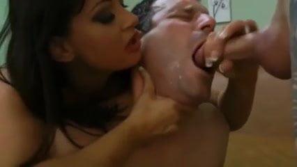 XXX photo Big cock cum swallowing