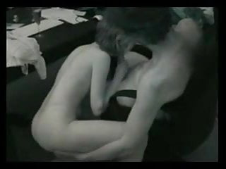 Classy redhead - Classy wife gets her assfucked while hubby films